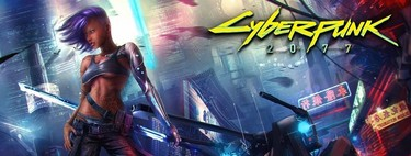 'Cyberpunk 2077' nos muestra finalmente su primer gameplay en 48 gloriosos minutos en 4K