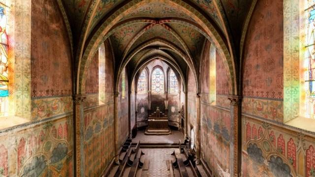 Copy Of James Kerwin Photographic Catholique 1