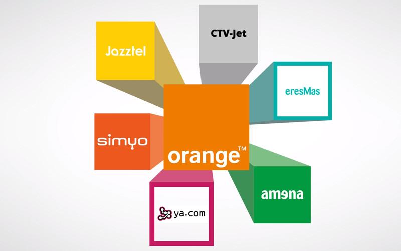 Orange ha invertido mas de 31.000 millones de euros en España desde su venida hace 20 años