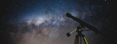 Guía de compra para disfrutar de las noches estrelladas: 23 telescopios, prismáticos, gadgets, accesorios y más
