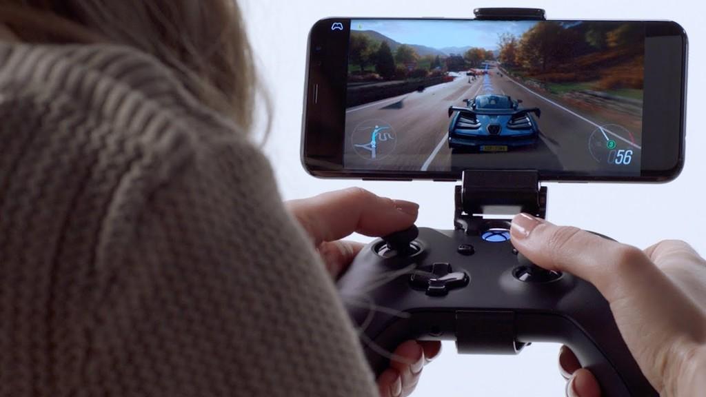 Permalink to Samsung llevará los juegos de Xbox y PC a sus smartphones y tablets gracias al soporte de Microsoft xCloud