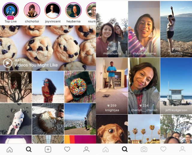 Instagramlive