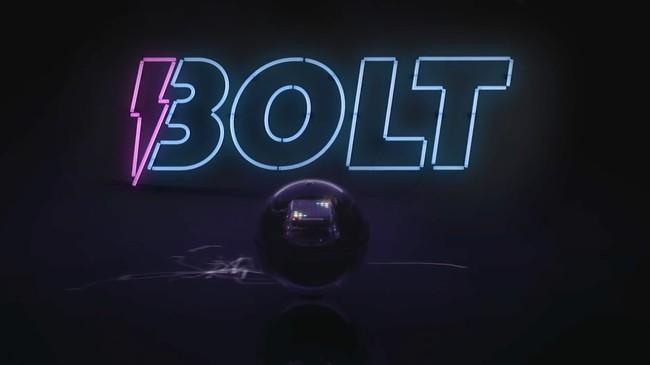 Bolt Sphero 5