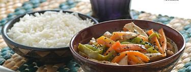 Tu dieta semanal con Vitónica: menú saludable para quienes tienen intolerancia a la lactosa