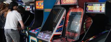 Visitamos el Museo del videojuego Arcade de Ibi: la eterna juventud se consigue jugando con 300 máquinas arcade, pinballs y retroconsolas