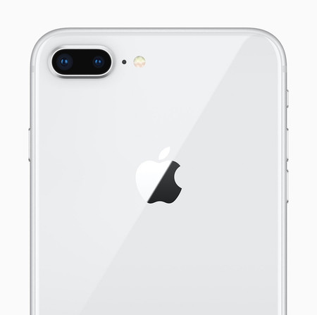 Iphone 8 Plus Doble Camara