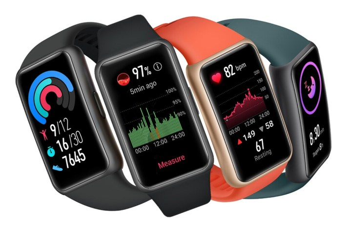 La Huawei Band 6 llega a España: precio y disponibilidad oficiales de la nueva pulsera de Huawei