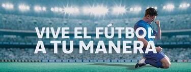 Contratar fútbol para verlo en varios dispositivos: restricciones que aplican Movistar℗ y Orange