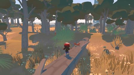 Alba Ustwo Games bosque