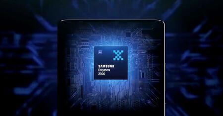 Samsung Exynos 2100 Oficial