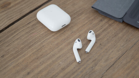 The AirPods 2 for less than 110 euros in AliExpress Plaza are a bargain, and in time for Reyes