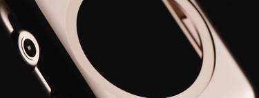 El Apple Watch Edition de oro llegó a alcanzar un 5% de las ventas mundiales de relojes de lujo en 2015