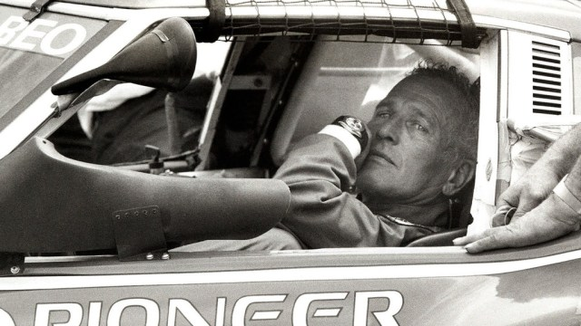 Paul Newman Rolex Daytona