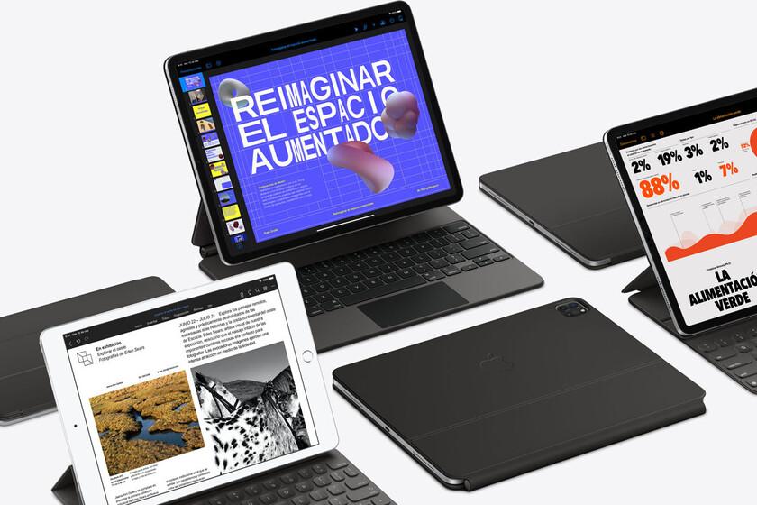 Apple presenta sus nuevas computadoras: seguí el evento en vivo