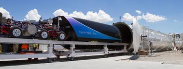 Quién es quién en el proyecto Hyperloop: cómo es y quién trabaja en el transporte futurista de Elon Musk