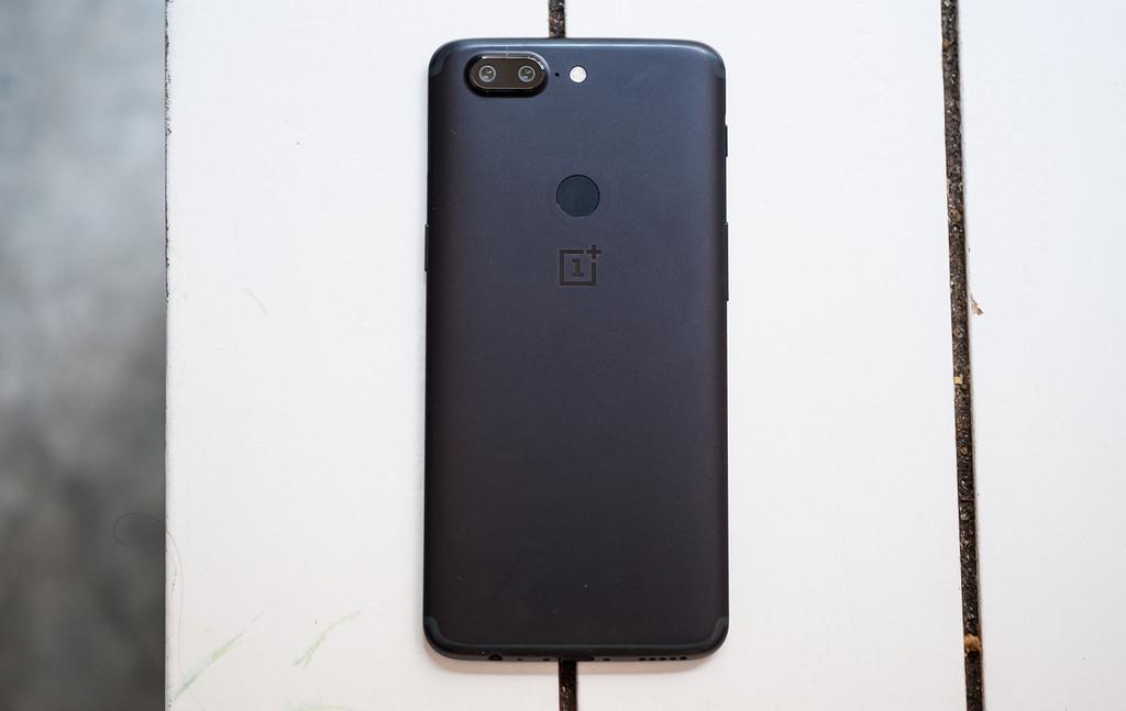 OnePlus 5T, analisis de un mes(30dias) de uso