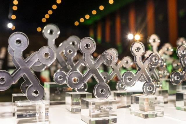 Premios Xataka premios