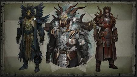 Diablo IV - Druida