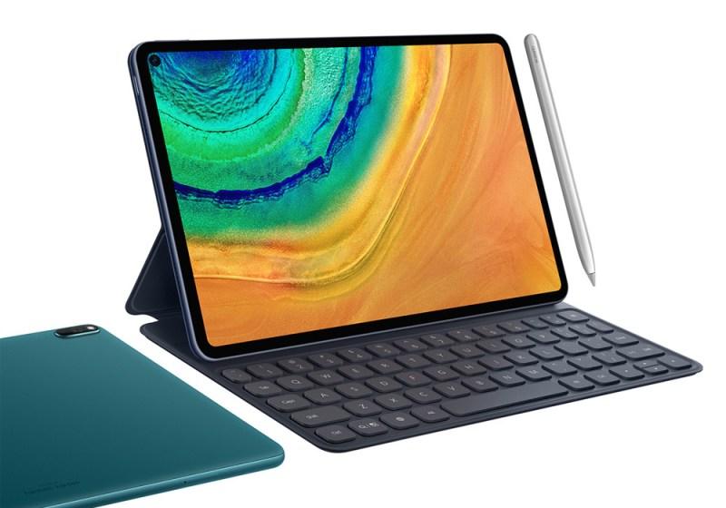 Nuevo Huawei MatePad Pro, características, precio y ficha técnica