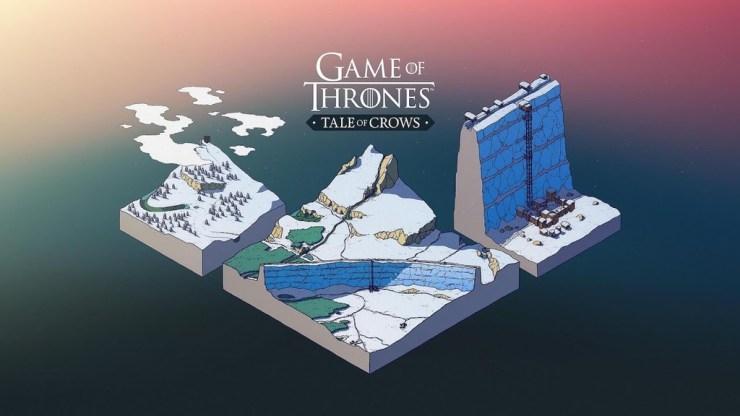 Cómo 'Game of Thrones: Tale of Crows' masifica el género 'idle': así son los videojuegos en los que apenas tienes que molestarte en jugar