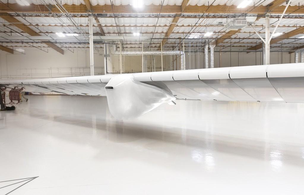 Lo nuevo de Loon es un dron alimentado con energía solar para llevar Internet de hasta 1 Gbps volando por la estratosfera