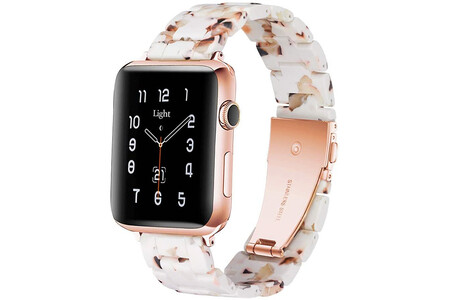 Correa Resina Apple Watch