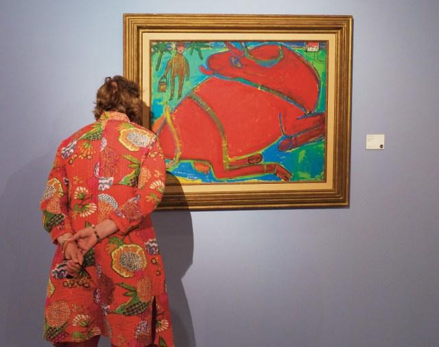 People Matching Artworks Stefan Draschan 8
