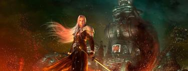 'Final Fantasy VII', primeras impresiones: Gráficos excelentes y un curioso sistema de combate avivan la esperanza