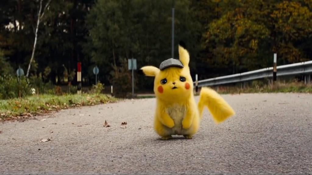 Permalink to Warner Bros. se ríe de uno de los fallos de YouTube para promocionar 'Pokémon: Detective Pikachu'