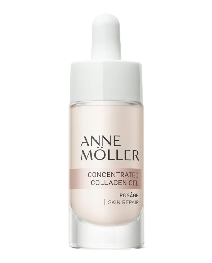 Gel Rosâge Concentrated Collagen 15 ml Anne Möller