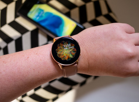 Samsung Galaxy Watch Active 2 01