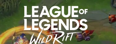 We tested League Of Legends: Wild Rift, the mythical computer LoL now available on mobile