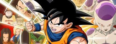 'Dragon Ball Z - Kakarot': cómo con nostalgia y mecánicas roleras ha conseguido desmarcarse del resto de los videojuegos de la serie