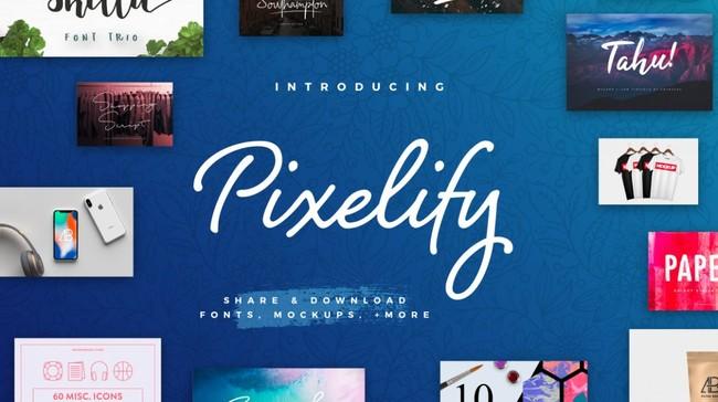 Pixelify