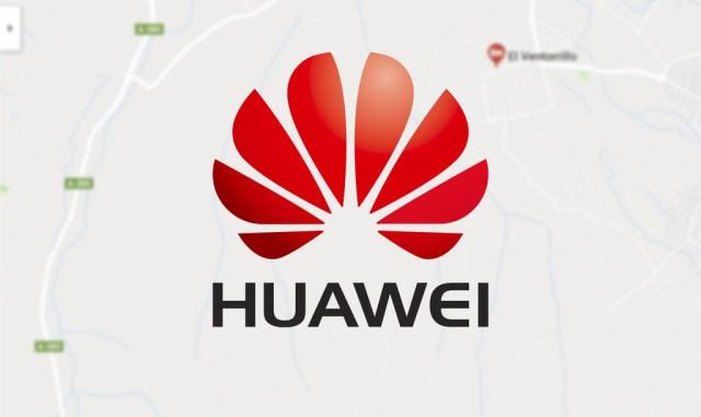 Huawei MapKit: el servicio de mapas de Huawei℗ se abrirá a los programadores a finales de año
