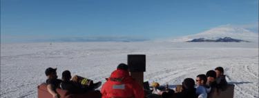 Vivir en el lugar más inhóspito de la Tierra: así es el día a día de los habitantes de la Antártida