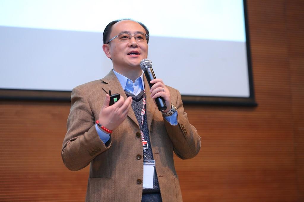 """Permalink to """"La inteligencia artificial nos permitirá ahorrar millones de dólares"""", entrevista a Dr. Yong Rui (CTO de Lenovo)"""