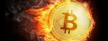 Bitcoin como desastre medioambiental: que sea el mayor despilfarro energético de la historia depende de su futuro