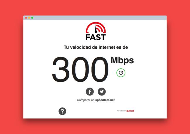 Permalink to Ahora también puedes medir la velocidad de subida y latencia de tu conexión con el test de Netflix