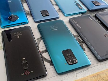 Diseno Xiaomi Redmi
