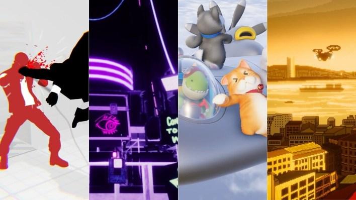 Arranca el Steam Game Festival: estas son 11 de las mejores demos que puedes descargar y jugar gratis
