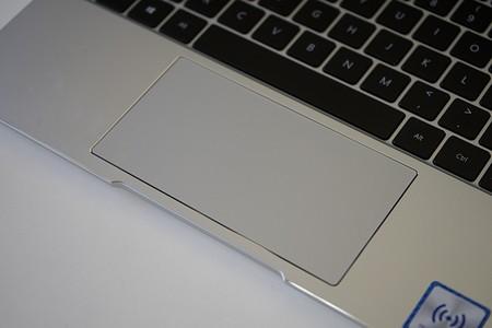 Matebook 13 Tamano Touchpad