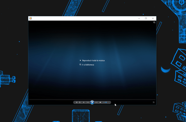 Windows Media Player Windows 10