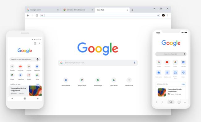 Chrome S Turning 10