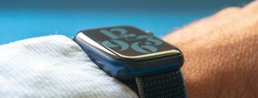 Apple Watch Series 6, análisis: tecnología para cuidarse
