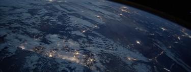 13 vídeos para alucinar con el espacio en 4K y 8K: la Tierra desde su órbita, la superficie de Marte, el Sol de cerca y más