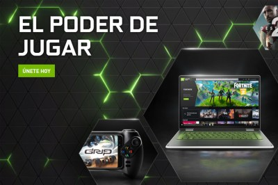 Nvidia is preparing to bring GeForce NOW to Android TV