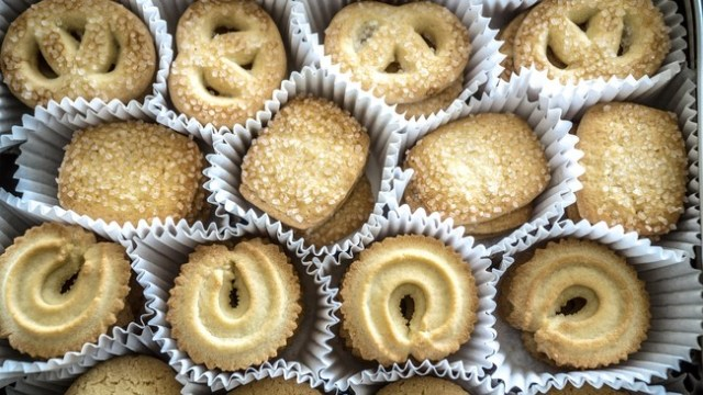Danish Butter Cookies 1032894 1280