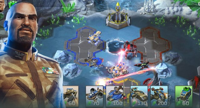 'Command &#038; Conquer: Rivals' ya se puede descargar en <stro data-recalc-dims=