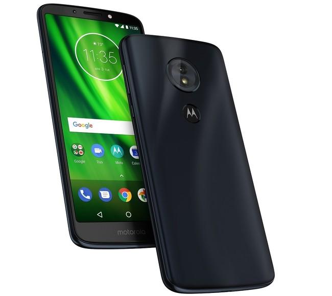 Permalink to Moto G6 Play, Moto E5, Moto E5 Play y Moto E5 Plus: así es la gama de entrada más asequible de Lenovo